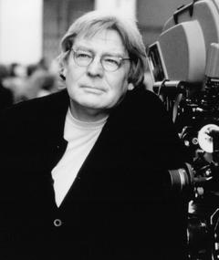 Photo of Alan Parker
