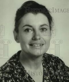 Photo of Gwen Arner