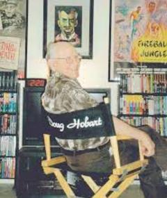 Photo of Doug Hobart
