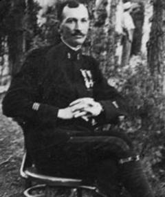 Photo of René Guichard