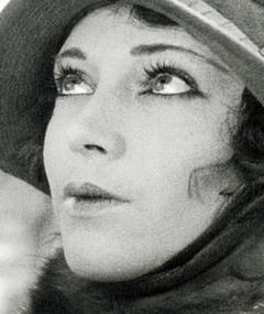 Photo of Nadia Sibirskaïa