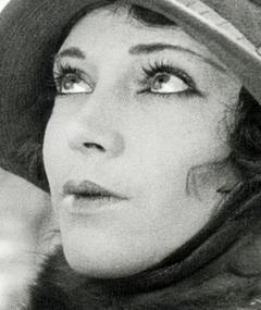 Nadia Sibirskaïa adlı kişinin fotoğrafı