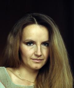Photo of Bożena Stryjkówna