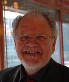 Photo of Bengt Forslund