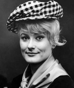 Photo of Monica Zetterlund