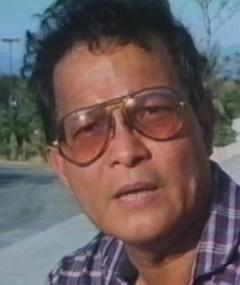 Photo of Lino Brocka