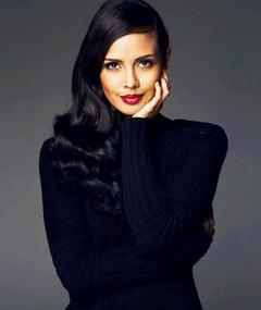 Photo of Megan Young