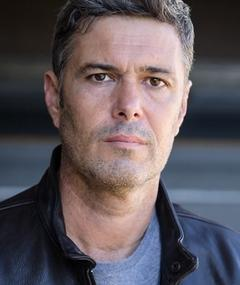 Photo of Carlos Bernard