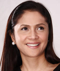 Photo of Agot Isidro