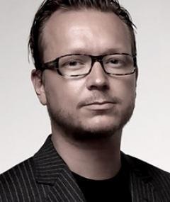 Photo of Espen Sandberg