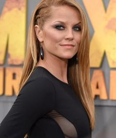 Photo of Ellen Hollman