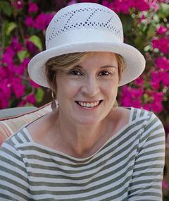 Photo of Rosemary Marks