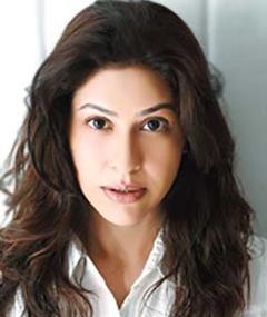 Photo of Iravati Harshe