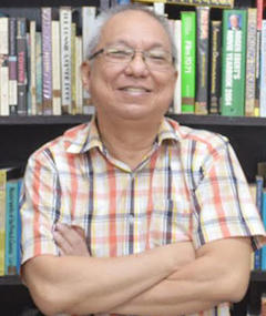 Photo of Ricardo Lee