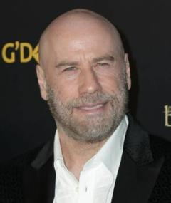 Photo of John Travolta