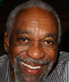 Photo of Bill Cobbs