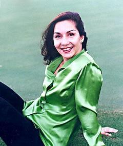 Photo of Ramona Rahman