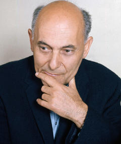 Photo of Georg Solti