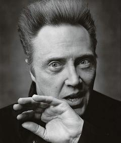 Foto Christopher Walken