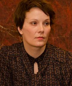 Photo of Zsófia Ruttkay