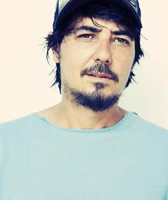 Photo of Amon Tobin