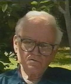 Photo of Bernard Gordon