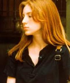 Photo of Jessica Tharaud