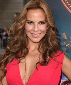 Photo of Kate del Castillo