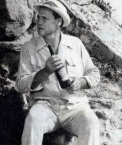 Photo of Armando Bó