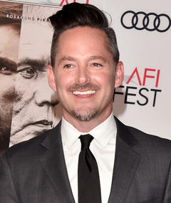 Photo of Scott Cooper