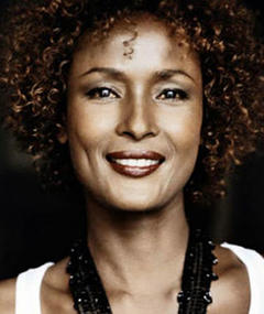 Photo of Waris Dirie