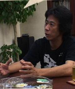Photo of Hidekazu Takahara