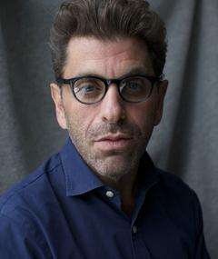 Photo of Eugene Jarecki