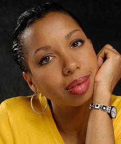 Photo of Marie N'Diaye