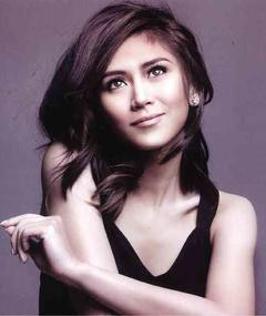 Photo of Sarah Geronimo