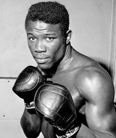 Photo of Emile Griffith