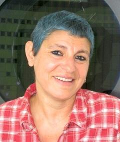Photo of Nadia El Fani