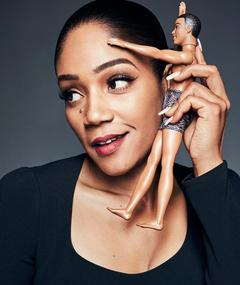 Photo of Tiffany Haddish
