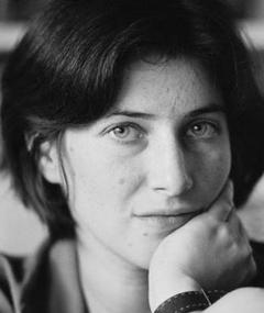 Photo of Chantal Akerman