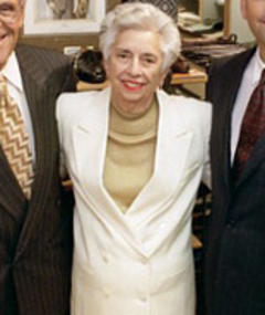 Photo of Audrey Maas