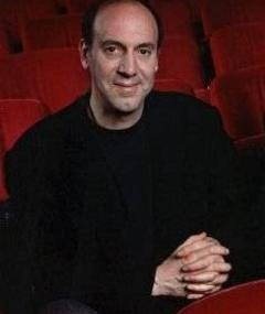 Photo of Gene Siskel