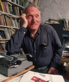 Photo of Robert Penn Warren