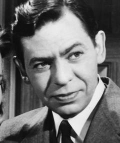 Photo of Oscar Levant