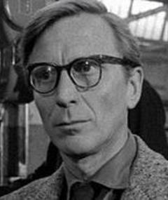 Photo of Alfred Burke