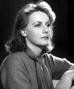 Photo of Greta Garbo
