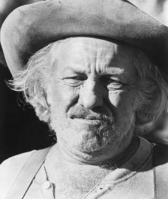 Photo of Strother Martin