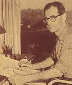 Photo of Carl Fallberg