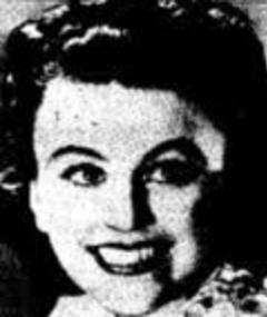 Photo of Thelma Boardman