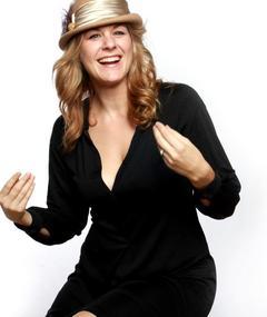 Photo of Jenica Bergere