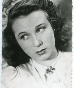 Photo of Huguette Faget